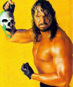 In Memory Of  Christopher Klucsarits  Chris Kanyon / Kanyon / Mortis   January 4th 1970 – April 2nd 2010