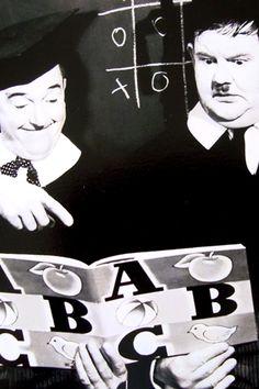 Poster O Gordo e o Magro de R$150,00 por R$34,00