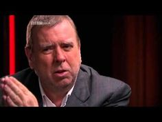 Mark Lawson Talks to Timothy Spall Interview 2010 BBC - YouTube