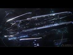 Mass Effect Andromeda Trailer - E3 2016