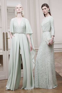 10 - The Cut    Elie Saab (right)