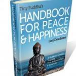 Available Today: Ebook, Tiny Buddha's Handbook for Peace & Happiness