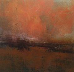 Simon Addyman - Work Zoom: Burnt Sky
