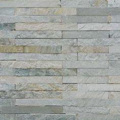 Natural Stone Warehouse - Products Quartzite Cladding White Stone Cladding, Warehouse, Natural Stones, Hardwood Floors, Deco, Nature, Tile, Interiors, Products
