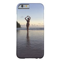 Grenada Sunset Phone Case Barely There iPhone 6 Case