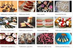 Serve up some great Halloween party food this year, that's super easy to make. #halloween
