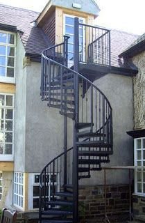 Best Outdoor Spiral Stairs Outdoor Stairs Staircase Design 400 x 300