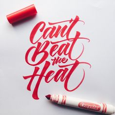 Inspiring and strong typography quotes can be an efficient solution for your workspace decoration. You can keep yourself motivated with style. Brush Lettering Worksheet, Brush Lettering Quotes, Hand Lettering Art, Types Of Lettering, Script Lettering, Typography Quotes, Typography Inspiration, Lettering Design, Brush Script