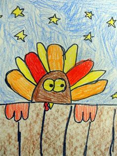 215 Best Art Lessons Thanksgiving Fall Images In 2019 Art