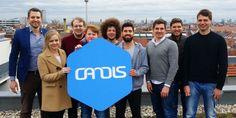 #Startup vorgestellt: CANDIS - Online Plattform für automatisierte Buchhaltung