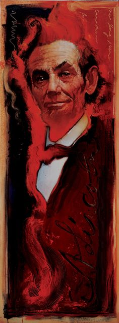 Drew Struzan.    (Thanks, Mr. Malle, for this artist!)