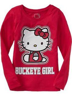 hello kitty ohio state   Hello Team