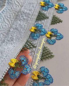 Crochet Vest Pattern, Needle Lace, Erdem, Crochet Clothes, Crochet Flowers, Embroidery, Diy, Basket Weave Crochet, Dish Towels