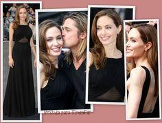 Los mejores looks del fin de semana con Angelia Jolie a la cabeza