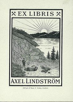 Ex libris ex libris pinterest grabado arquitectura - Ex libris personalizados ...