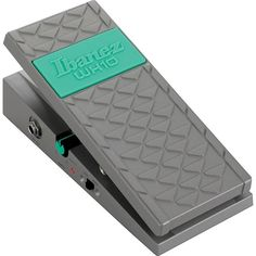 Ibanez WH10V2 Classic Re-Issue Wah Effects Pedal