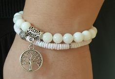 Bracelets and Trees by Robin Hawthorne on Etsy