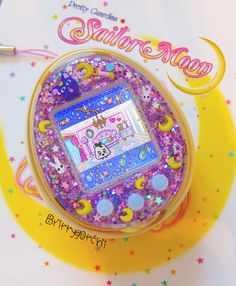 do people design these tama face plates or something?! They're SOO cute!~
