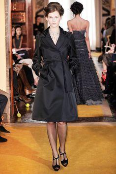 Luisa Beccaria Fall 2009 Ready-to-Wear Collection Photos - Vogue