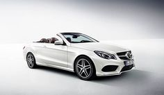 2017 Mercedes E Class Convertible Release Date