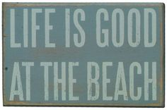 Beach Themed Posters & Signs