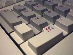 HP Apollo 735 Hp Computers, Apollo, Computer Keyboard, Computer Keypad, Keyboard, Apollo Program