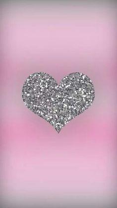 Pink Glitter Hearts Textures Wallpaper ID Desktop Galaxy S8 Wallpaper, Heart Iphone Wallpaper, Pretty Phone Wallpaper, Glitter Wallpaper, Apple Wallpaper, Love Wallpaper, Cellphone Wallpaper, Textured Wallpaper, Mobile Wallpaper