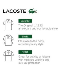 Lacoste Collection for Novak Djokovic UltraDry Performance Polo, A Macy's Exclusive Style - White 4XL