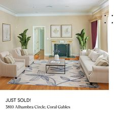 Just Sold in Coral Gables! Represented the buyers  Reach out to benefit from the MJB Partner strategy, experience and momentum. South Florida, Stills For Sale, Coral Gables, Luxury Real Estate, Benefit, Gallery Wall, Kpop, Home Decor