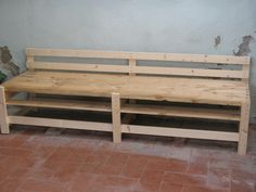 Pallet chill out sense pintar