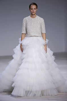 Giambattista Valli | Haute Couture - Spring 2016 | Look 40