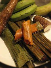 ☀Puerto Rico☀Recipe Cassave Empanadas Puerto Rico  ( Recetas Puertoriqueñas )