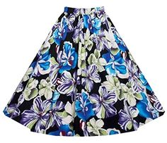 SmileWoman Vintage Full Circle 1950's Floral A Line Skirt, 15.99$, Vintage Clothing http://secretofdiva.com/product/smilewoman-vintage-full-circle-1950s-floral-a-line-skirt/