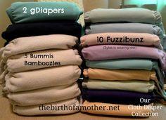 Big Savings: Cloth Diaper Investment  -- Disposable Diaper Investment G Diapers, Cloth Diapers, Disposable Diapers, Diapering, Baby Things, Baby Food Recipes, Brain, Nursery, Clothes