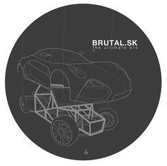 brutal.sk THE ULTIMATE BRO