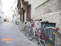 #Innsbruck #Austria #Tirol #Alps Innsbruck, Alps, Austria, Bicycle, World, Travel, Bicycle Kick, The World, Trips