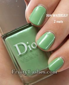 Great spring color!