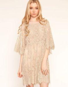 Cher Dress