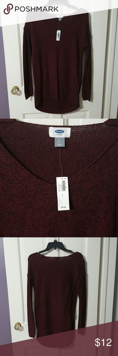 Long sleeve sweater Long sleeve sweater Old Navy Sweaters