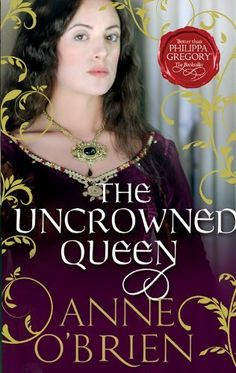 The Uncrowned Queen (Short story prequel to The King's Concubine) by Anne O'Brien, http://www.amazon.co.uk/dp/B007EAK13K/ref=cm_sw_r_pi_dp_g-3avb05B6RAA