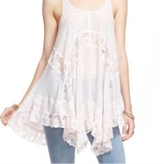 Free People Slip Light Pink. I do not trade. Free People Dresses