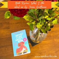 book review what i like about me jenna guillaume Annoying Friends, True Friends, New Girlfriend, Dirty Dancing, Reading Challenge, Teenage Years, Book Reviews, Breakup, Like Me