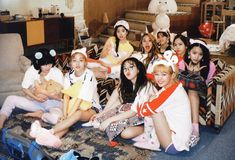 180914 What is Love monograph Nayeon, South Korean Girls, Korean Girl Groups, Shy Shy Shy, Twice What Is Love, Twice Group, Fandom Kpop, Jihyo Twice, Song Of The Year