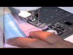 Video : Patchwork machine ultra simple | Au fil d'Emma - Idées patchwork et…