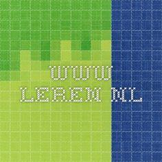 www.leren.nl