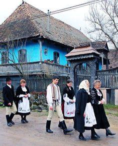 Folk Dance, Folk Music, Folk Art, Costumes, Embroidery, History, Fashion, Hungary, Europe