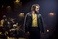 Josh Groban waited for a show like 'The Great Comet' for Broadway debut