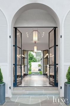 Refined Regency-Style Estate | LuxeSource | Luxe Magazine - The Luxury Home Redefined