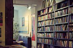 Shakespeare a synové, Prague, Czech Republic Prague Czech, Czech Republic, Shakespeare, Bookcase, Shelves, Home Decor, Room Decor, Book Shelves, Shelf