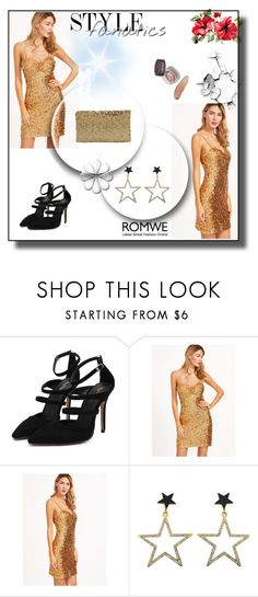 """ROMWE 5"" by umay-cdxc ❤ liked on Polyvore"